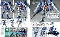 Mobile Suit Gundam 3D 13 Free Wallpaper