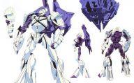 Mobile Suit Gundam 3D 19 Desktop Background