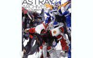 Mobile Suit Gundam 3D 4 Anime Wallpaper