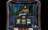 Mobile Suit Gundam Video Game 22 Desktop Wallpaper