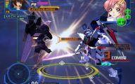 Mobile Suit Gundam Video Game 39 Desktop Background