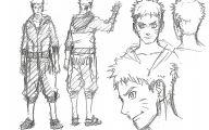 Naruto Movie 18 Anime Wallpaper