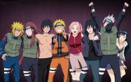 Naruto Movie 7 Desktop Background