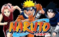Naruto Tv Series 4 Free Hd Wallpaper