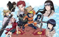 Naruto Tv Series 5 Hd Wallpaper