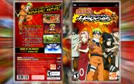 Naruto Ultimate Ninja 25 Desktop Background