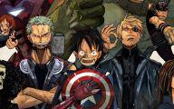 One Piece Film Gold 23 Desktop Background