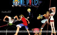 One Piece Fun Movie 3 Cool Hd Wallpaper