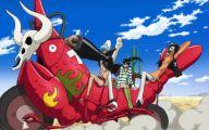One Piece Fun Movie 7 Desktop Wallpaper