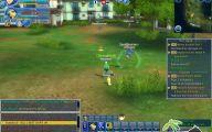 Online Digimon 3 Desktop Wallpaper