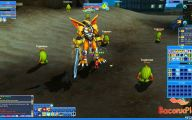 Online Digimon 30 Cool Wallpaper