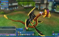 Online Digimon 38 High Resolution Wallpaper
