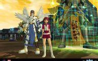 Online Digimon 6 Wide Wallpaper