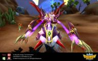 Online Digimon 9 Cool Wallpaper