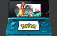 Pokemon Games 14 Background Wallpaper
