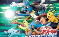 Pokemon Games 28 Free Wallpaper