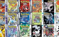 Pokemon Games 29 Background Wallpaper