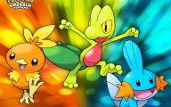 Pokemon Wallpaper 12 Anime Background