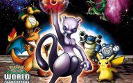 Pokemon Wallpaper 7 Wide Wallpaper