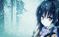 Pretty Anime Girls 10 Wide Wallpaper