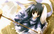Pretty Anime Girls 26 Desktop Background