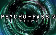 Psycho-Pass Trailer 16 Anime Background