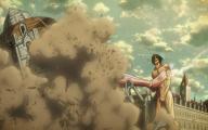 Shingeki No Kyojin Anime Series 11 Hd Wallpaper