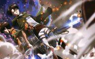 Shingeki No Kyojin Attack On Titan 8 Anime Background
