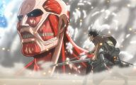 Shingeki No Kyojin Cartoons 31 Hd Wallpaper