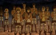 Shingeki No Kyojin Online 21 Anime Background