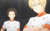 Shokugeki No Soma Anime 20 Cool Hd Wallpaper