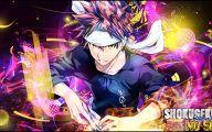 Shokugeki No Soma Watch 34 Desktop Background