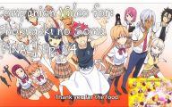 Shokugeki No Soma Watch 6 Background Wallpaper