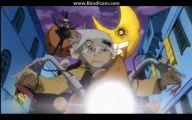 Soul Eater Episode 1 8 High Resolution Wallpaper