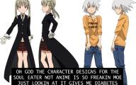 Soul Eater Main Characters 23 Hd Wallpaper