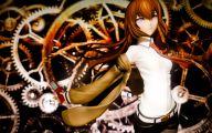 Steins: Gate Anime 14 Anime Wallpaper