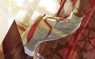 Steins: Gate Anime 18 Widescreen Wallpaper