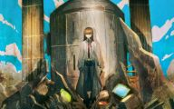 Steins: Gate Novel 22 Anime Background