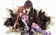 Sword Art Online For Free 32 Widescreen Wallpaper