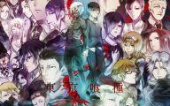Tokyo Ghoul Characters 24 Hd Wallpaper