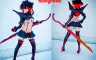 Watch Kill La Kill  16 Anime Wallpaper