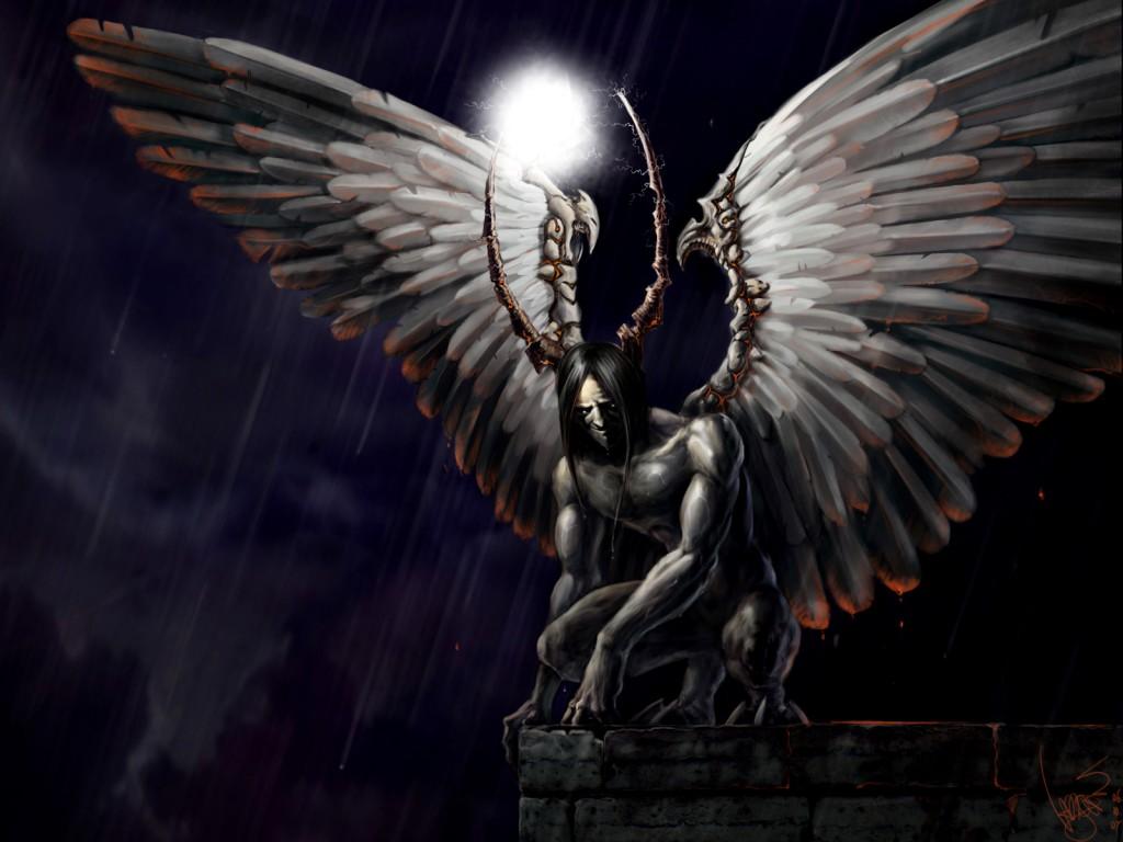 Anime dark angel girl 25 anime wallpaper - Dark angel anime wallpaper ...