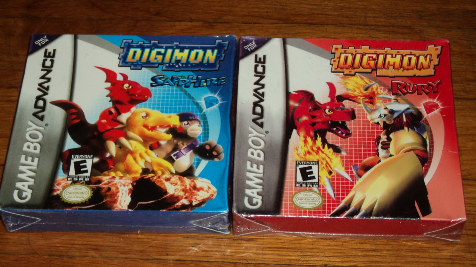 Gameboy color digimon rom english download