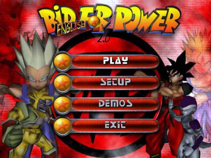 dragon ball z games downloads