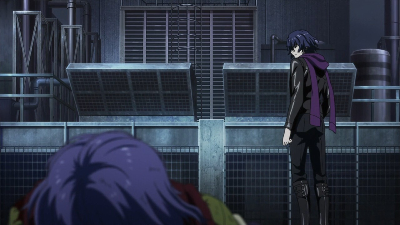 Tokyo Ghoul Episode 1 English sub animereborn