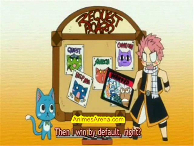 Fairy Tail Season 2 English Dub 10 Background Wallpaper