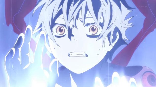 noragami season 1 episode 1
