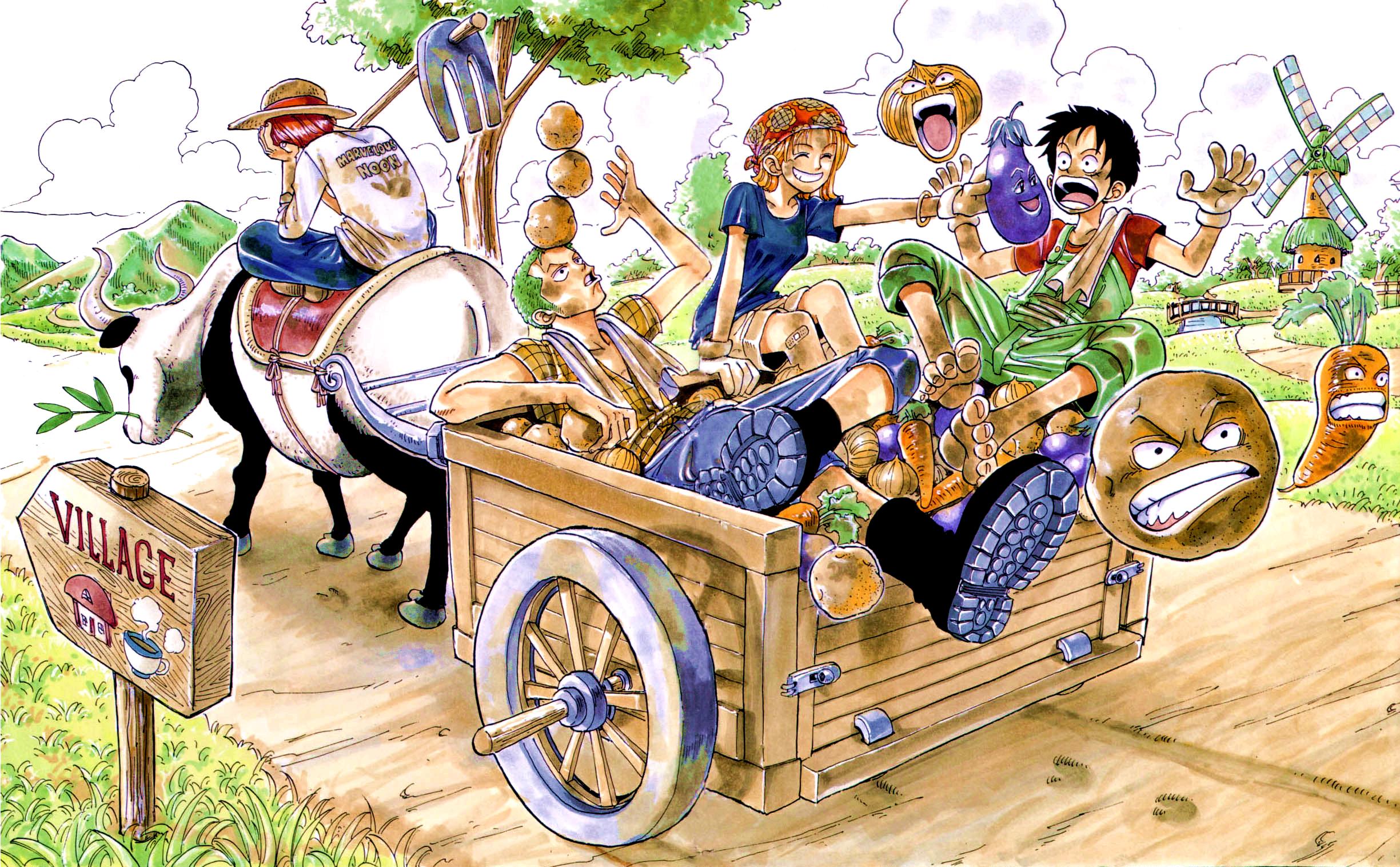 One Piece Episode 604 6 Wide Wallpaper