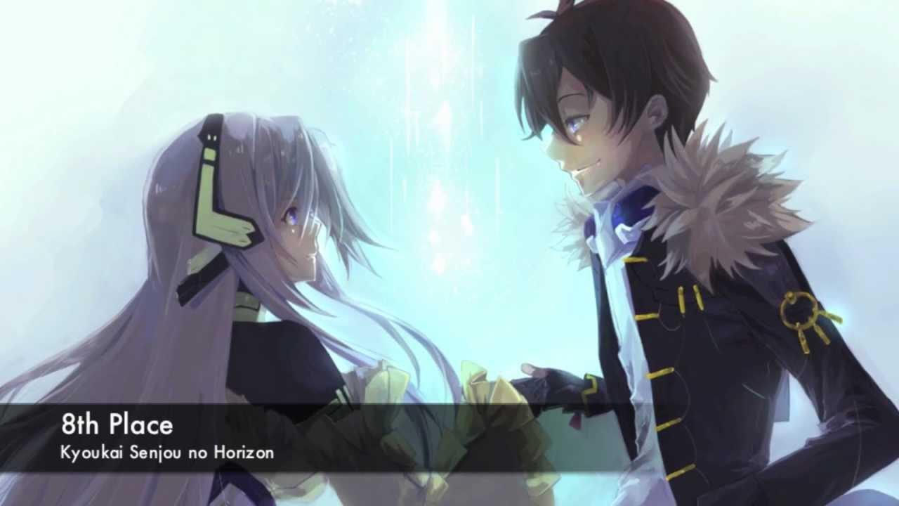 Romance Comedy Anime Movies 17 Widescreen Wallpaper
