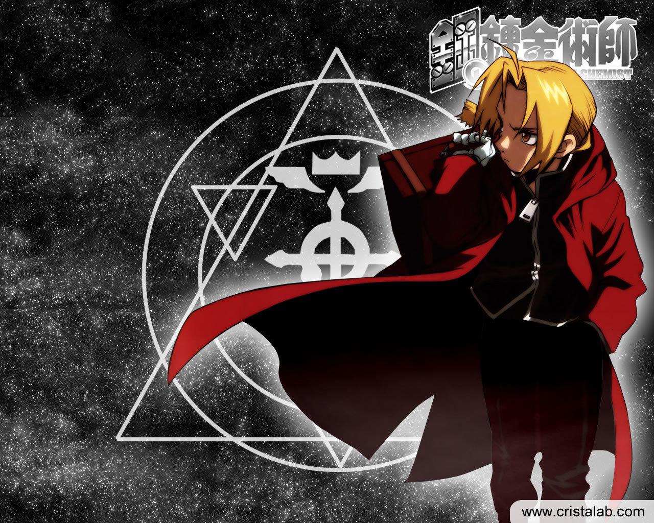 Fullmetal Alchemist Brotherhood 49 Free Hd Wallpaper Animewp Com